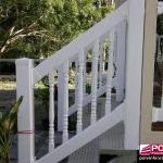 Polvin PVC Balustrading