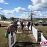 Polvin PVC Cricket Sports Oval