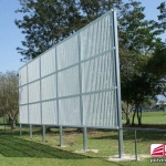 Polvin PVC Custom Fencing