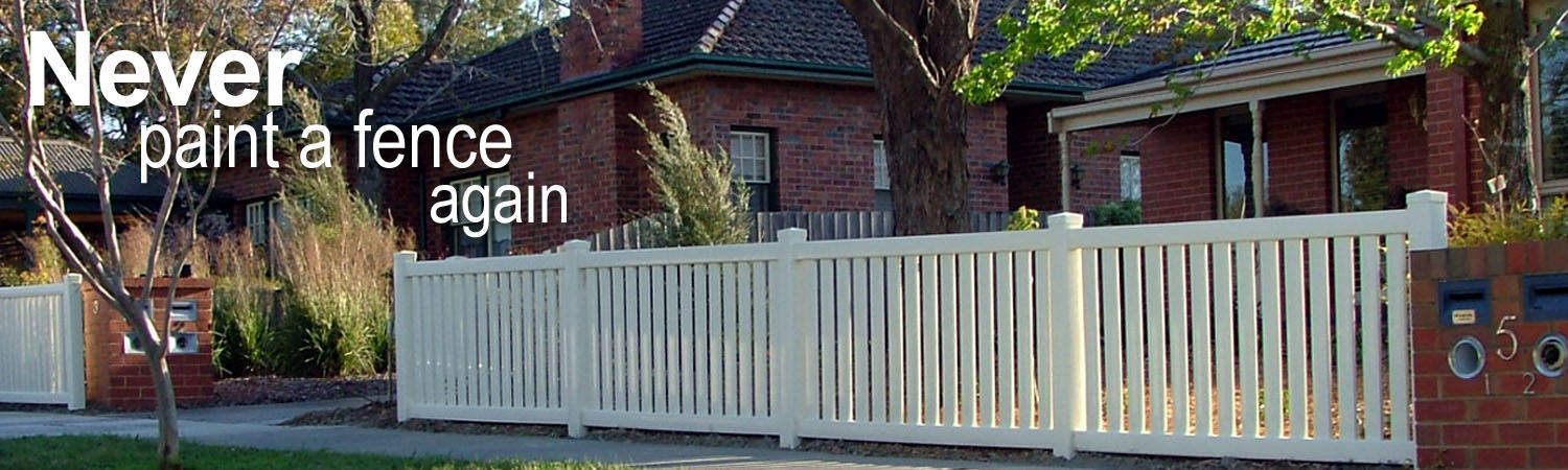 Home Polvin Fencing