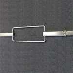 Bowlatch for Post and Rail Gates
