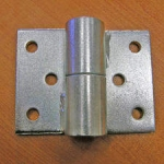 Gal Hinges for Internal Steel Gates