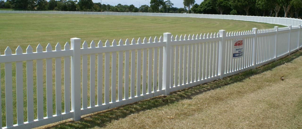 Cricket ovals