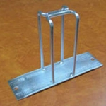 Temp Steel Stand