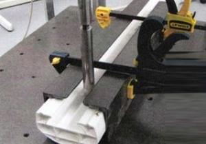 Laboratory Testing - impact test 2