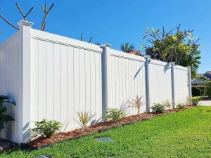 1.88m high Full Privacy Fence