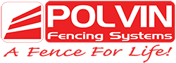 Polvin Fencing Systems Logo